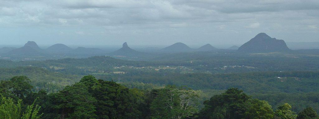 Queensland School Holidays